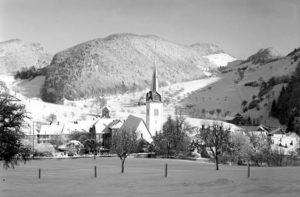 1933 Winter